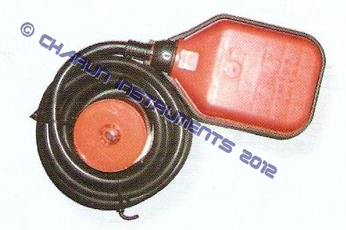 Wire & Float Type Level Switch