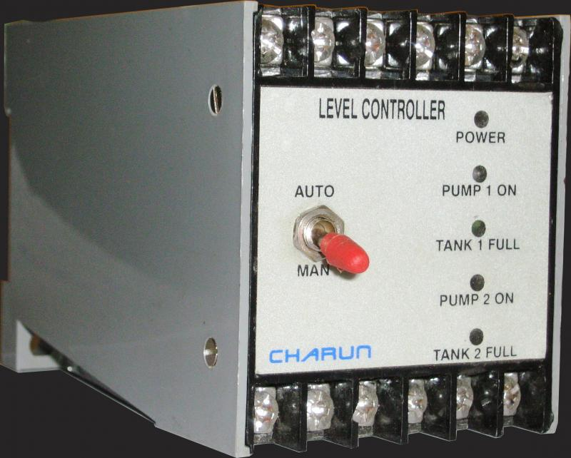 Level Controller